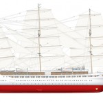 Sea Cloud Hussar_perfil